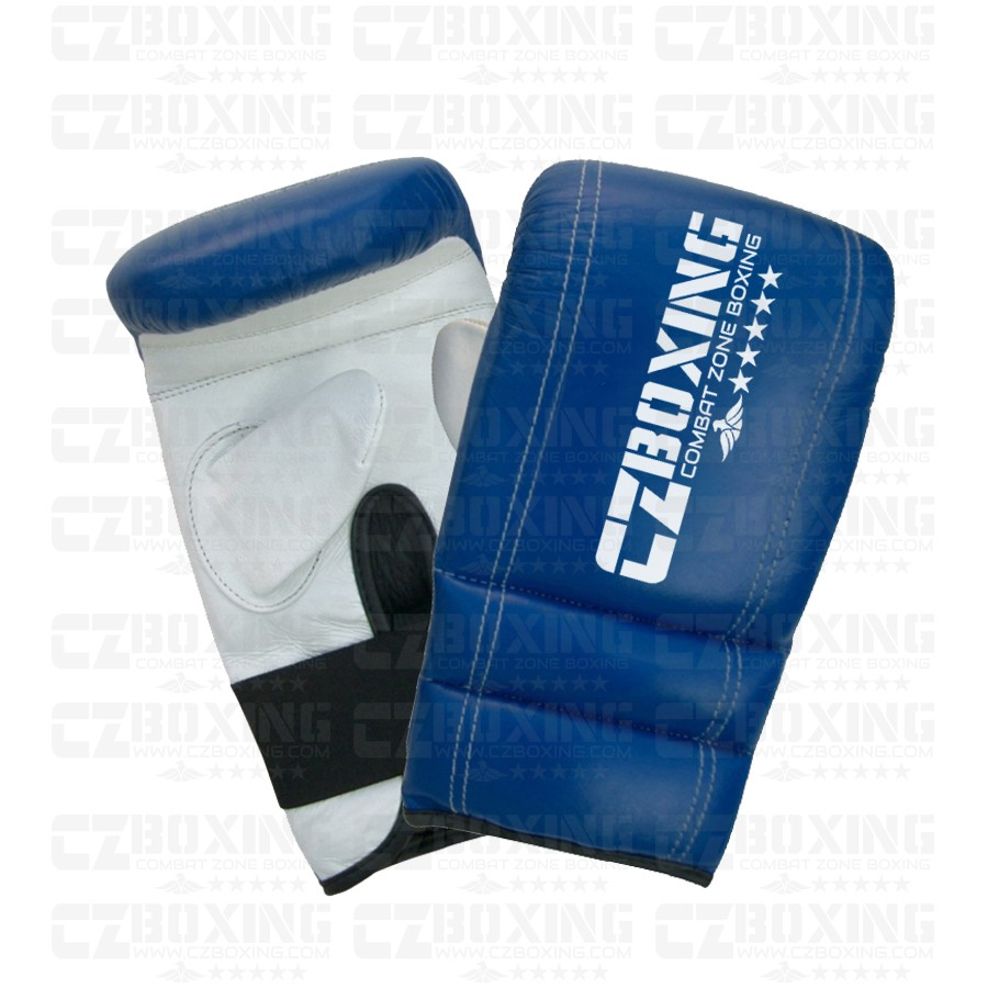 Personalized Fitness Gloves: Personalized Boxing Bag Gloves & Punch Bag Gloves