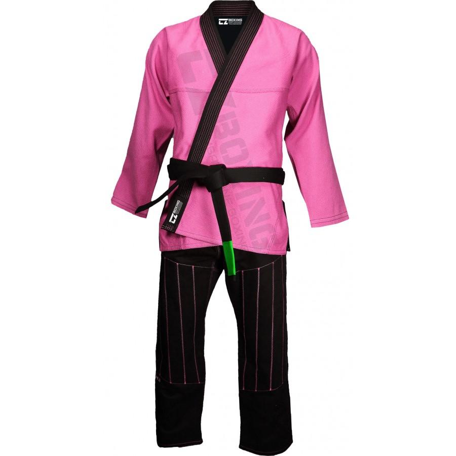 Women Jiu Jitsu Gis and Kimonos Fortaleza Brazil