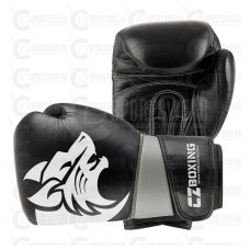 Custom Design Boxing Gloves
