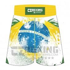 100% Custom Boxing Shorts
