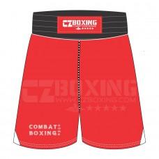 100% Custom Boxing Trunks