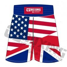 Custom Design Boxing Shorts