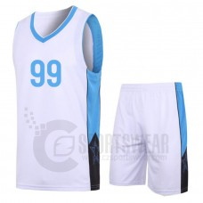 Men Basketball Uniform