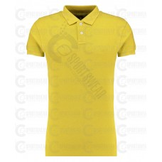 Short Sleeved Polo Shirts