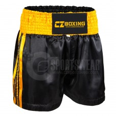 Custom Kickboxing Shorts