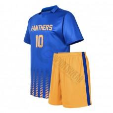 Men Soccer Uniform