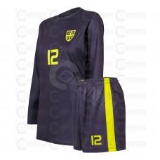 Women Soccer Uniform
