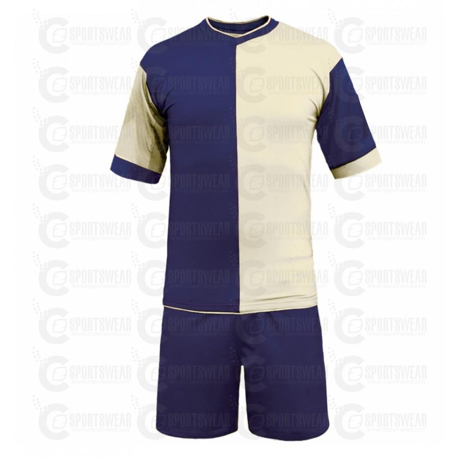 Custom Volleyball Uniform 121