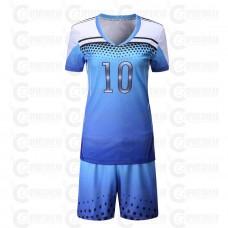Women Volleyball Kit
