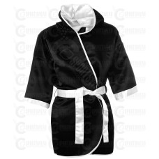 100% Custom Boxing Robe