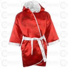 Personalized Boxing Robe