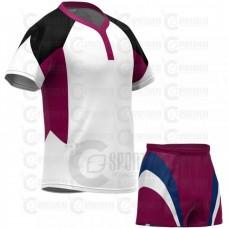 Men Rugby Uniform