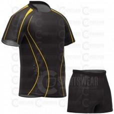 Premium Rugby Uniform